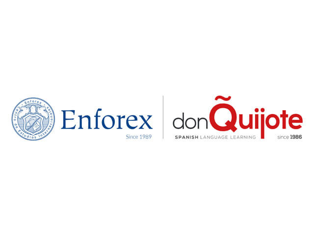 Enforex - Don Quijote The Soul of Spanish
